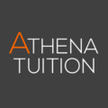 Preview athena tution logo high res  latest