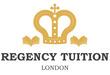 Thumb regency tuition logo