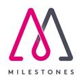 Preview milestones logo small